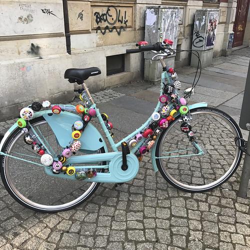 I <3 my bike...