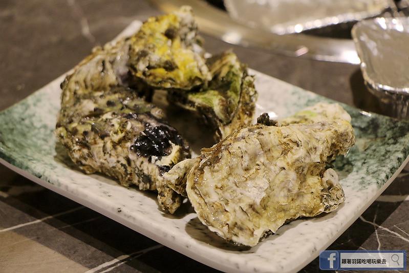 原月日式頂級帝王蟹吃到飽板橋燒烤吃022