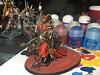 Belisarius Cawl (Kalteslicht) Tags: adeptusmechanicus gamesworkshop tabletop warhammer40k