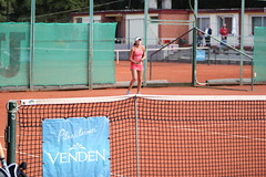 ITF Juniors Venden Cup Liepaja 2017, September 6. Photo: Kaspars Vārpiņš