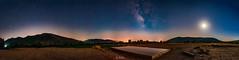 DSC_7466_stitch (George Zois) Tags: milkyway astrophotography landscape nikon d3300 samyang16mm macedonia greece mtaskion macedoniagreece makedonia timeless macedonian macédoine mazedonien μακεδονια