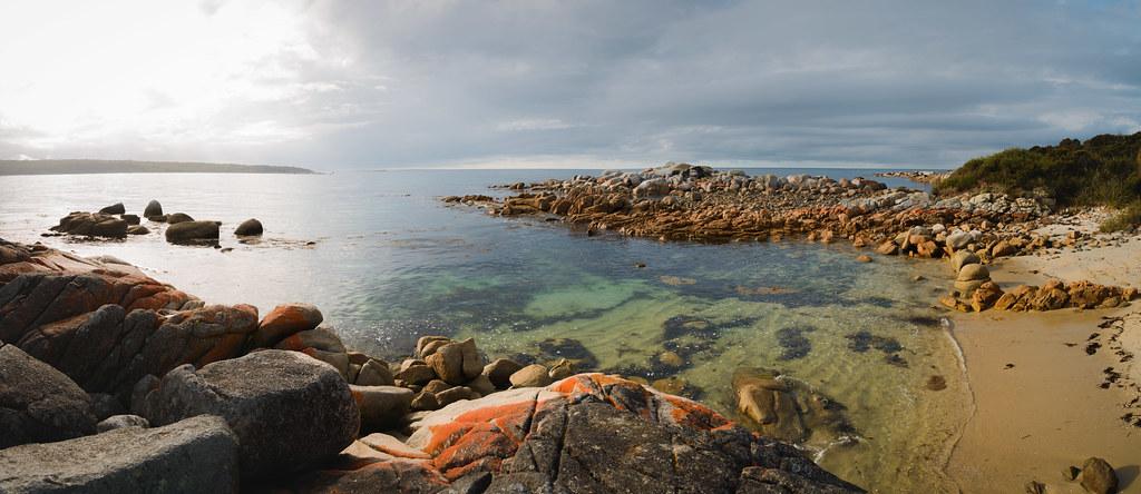 Burns Bay