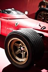 Ferrari (Zaskars) Tags: pentax k5 2017 mulhouse musée schlumpf citédelautomobile alsace elsass 68 hautrhin cars voitures old historic histoire history bugatti ferrari monoplace course race tamron 1750