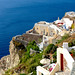 Beautiful Santorini Greece