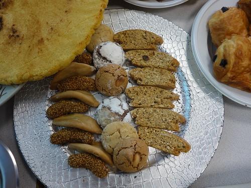 Des petits gâteaux marocains 2