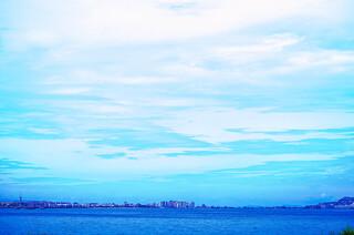 Una mirada al mar