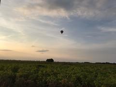 170827 - Ballonvaart Sappemeer naar Zuidlaarderveen 5