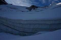 _DSC3070 (farix.) Tags: alpen alps alpy schweiz switzerland szwajcaria trekking treking grat grań piz palu bernina berninagruppe gletscher lodowiec śnieg snow schnee