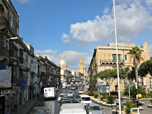 Ħamrun