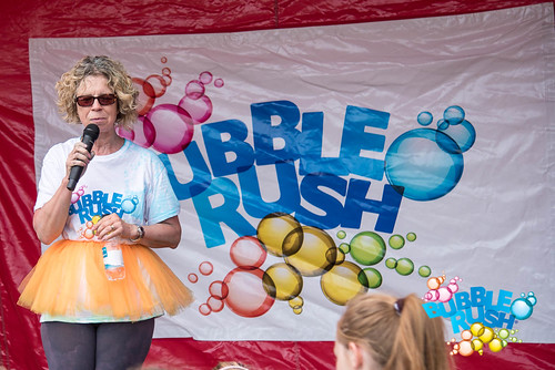Bubble Rush 2017 R-111