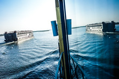 On the boat (Michael Olea) Tags: 2015 travel egypt africa adventure northafrica aswan