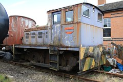 4210079 220717 (John Neave) Tags: railway locomotive greatcentralrailway