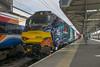 68034 (Lucas31 Transport Photography) Tags: drs class68 cat each trains railway railtour 68034 norwich