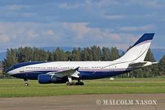 A310-304 HZ-NSA AL ATHEER ESTABLISHMENT (shanairpic) Tags: bizjet jetairliner a310 airbusa310 shannon alatheerestablishment hznsa