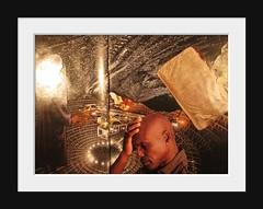 """""""Broken Vision""""  Photomontage (nkimadams) Tags: fdsflickrtoys photomontage"""