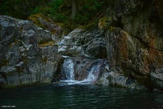 Cascade Falls Regional Park