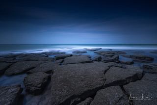 Ambleteuse Moonlight And Shadows IV