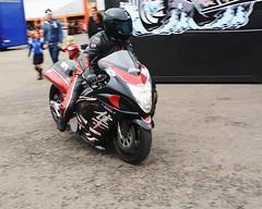 SSB_6183 (Fast an' Bulbous) Tags: bike biker moto motorcycle fast speed power motorsport dragbike drag strip race track santapod nikon eurofinals