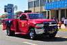 New Jersey Forest Fire Service Brush Truck C49 (Triborough) Tags: nj newjersey capemaycounty wildwood njdep newjerseyforestfireservice firetruck fireengine brushtruck c49 dodge ram 3500