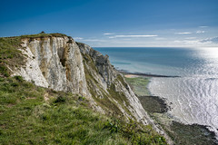 Beachy Head Looking East. (www.jamesgreigphotographer.com) Tags: