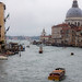 Venice+the+grand+canal