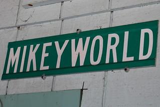 Mikey World