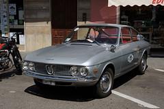 Fiat 1300S Vignale (Maurizio Boi) Tags: fiat 1300s vignale car auto voiture automobile coche old oldtimer classic vintage vecchio antique italy voituresanciennes worldcars