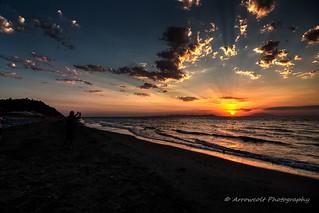 Sunset 700D 4