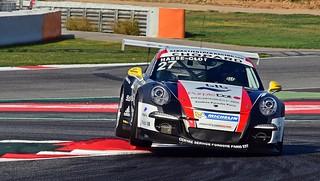 Porsche 911 GT3 Cup / Valentin HASSE-CLOT / Sébastien Loeb Racing