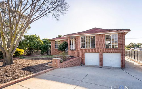 70 Summerville Cr, Florey ACT 2615