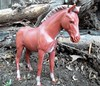 Marx Pancho Pony Project (atjoe1972) Tags: marx johnnywest pancho pony horse broken diy toys sixties seventies 1960s 1970s 16th 16thscale repair melt marks saddle welsh kids smoke atjoe1972 doclake botw bestofthewest custom retro vintage restore