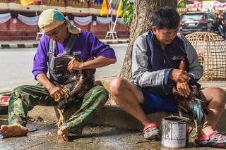 chiang saen - thailande 19