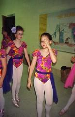 dance recital-1992-becky mays-as polynesia (lorablong) Tags: beckymays balletrecital ballet recital polynesia dance dancer fortpayne alabama