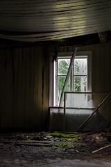 (Eliowyn Skårholen) Tags: urbexnorway nordicurbex abandoned decay forlatt forfall