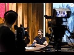Pedro Bial Entrevista Rodrigo Santoro !5/05/2017 (portalminas) Tags: pedro bial entrevista rodrigo santoro 5052017