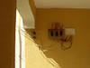 Eclectique électrique ! (Pi-F) Tags: électricité dérivation fil électrique montage boîte afrique bricolage construction sécurité