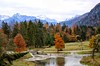 colors (Amir Guso) Tags: autumn herbst colors landscape landschaft specland sky