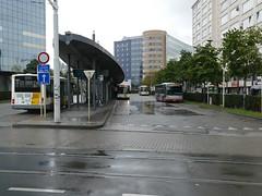 3937 Brussels 10/08/17 (Csalem's Lot) Tags: brussels belgium brusselszuid lijn 3937 137 vanhool