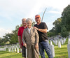 P1190504 (MilesBJordan) Tags: washington dc america capital washingtondc arlington cemetery national photography photograoher grandparents