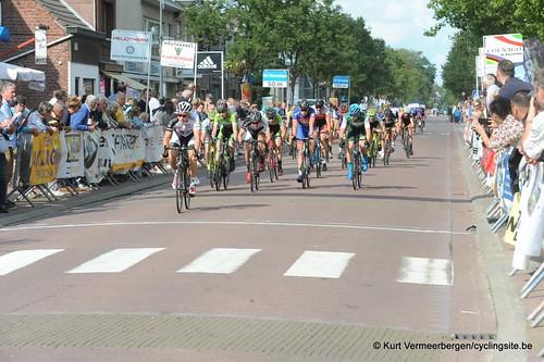 Omloop Vlaamse gewesten (480)