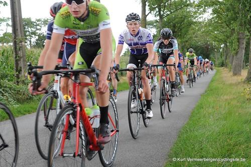 Omloop Vlaamse gewesten (182)