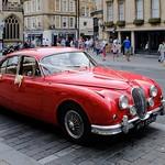 Classic Jaguar Mk 2 3.4 thumbnail