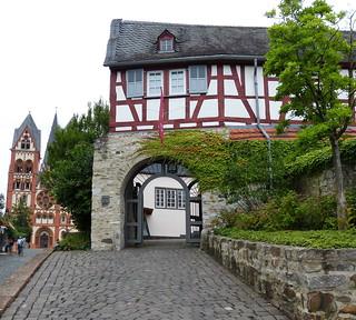 2017 Germany // Wanderung in und um Limburg //