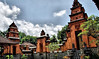 "Kerajaan Karangasem, Bali / Istana ""Puri Gde Karangasem"" (Palaces of Kingdoms in Indonesia) Tags: karangasem puri gde istana palace"