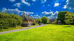 East Chaldon,  Dorset,  England (www.jamesgreigphotographer.com) Tags:
