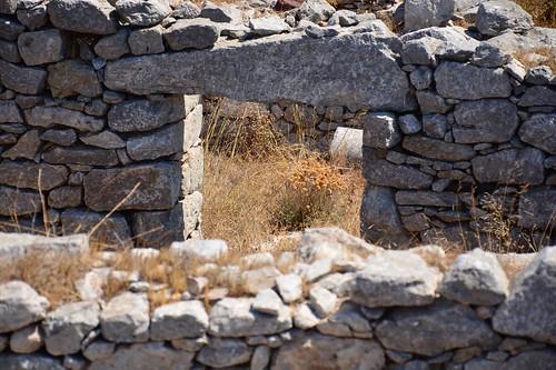 Ancient Thera near Kamari 20 (Santorini, Greece 2017) (Kopie)