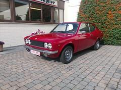 Fiat 128 Sport Coupé 1300 SL. (1-OYG-653) (removarkevisser) Tags: fiat 128sportcoupé 1300sl