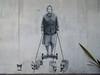 Catman (tombomb20) Tags: catman catmanartist queen queenhoverboard hoverboard corgi streetart art london southlondon dulwich dulwichstreetart eastdulwich dulwichgraffiti londonstreetart londongraffiti tombomb20 2017