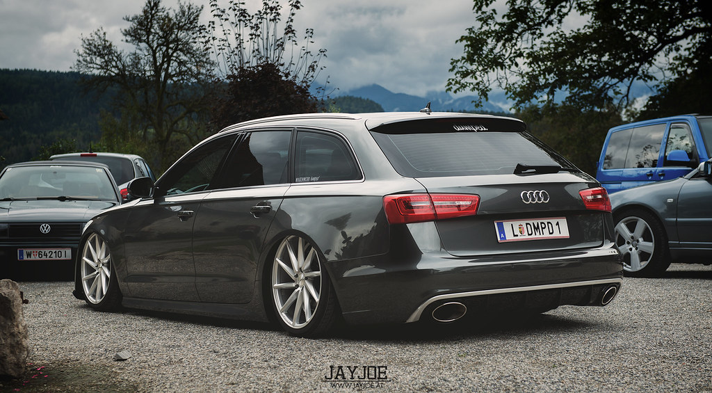 Audi A6 4g Low >> The World's most recently posted photos of a6 and avant - Flickr Hive Mind
