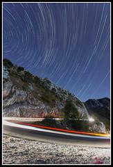 Startrail al pian della fioba (torben84) Tags: star stelle startraill cielo sky scie circle nikon nikond7200 d7200 sigma sigmalens notte night longexposure long longexpo lungheesposizioni